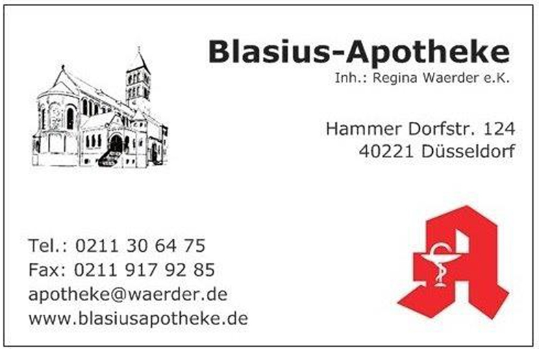 Blasius Apotheke